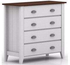 Комод LUANA 4 DRAWER CHEST